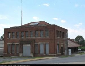 Depot Harrisonburg