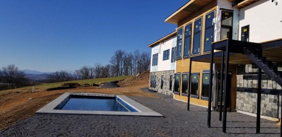 Harrisonburg Modern House