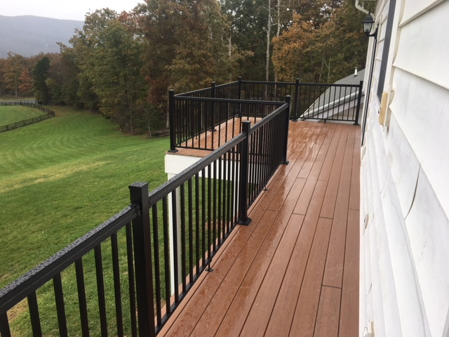 Fort Valley Deck Renovation (2)