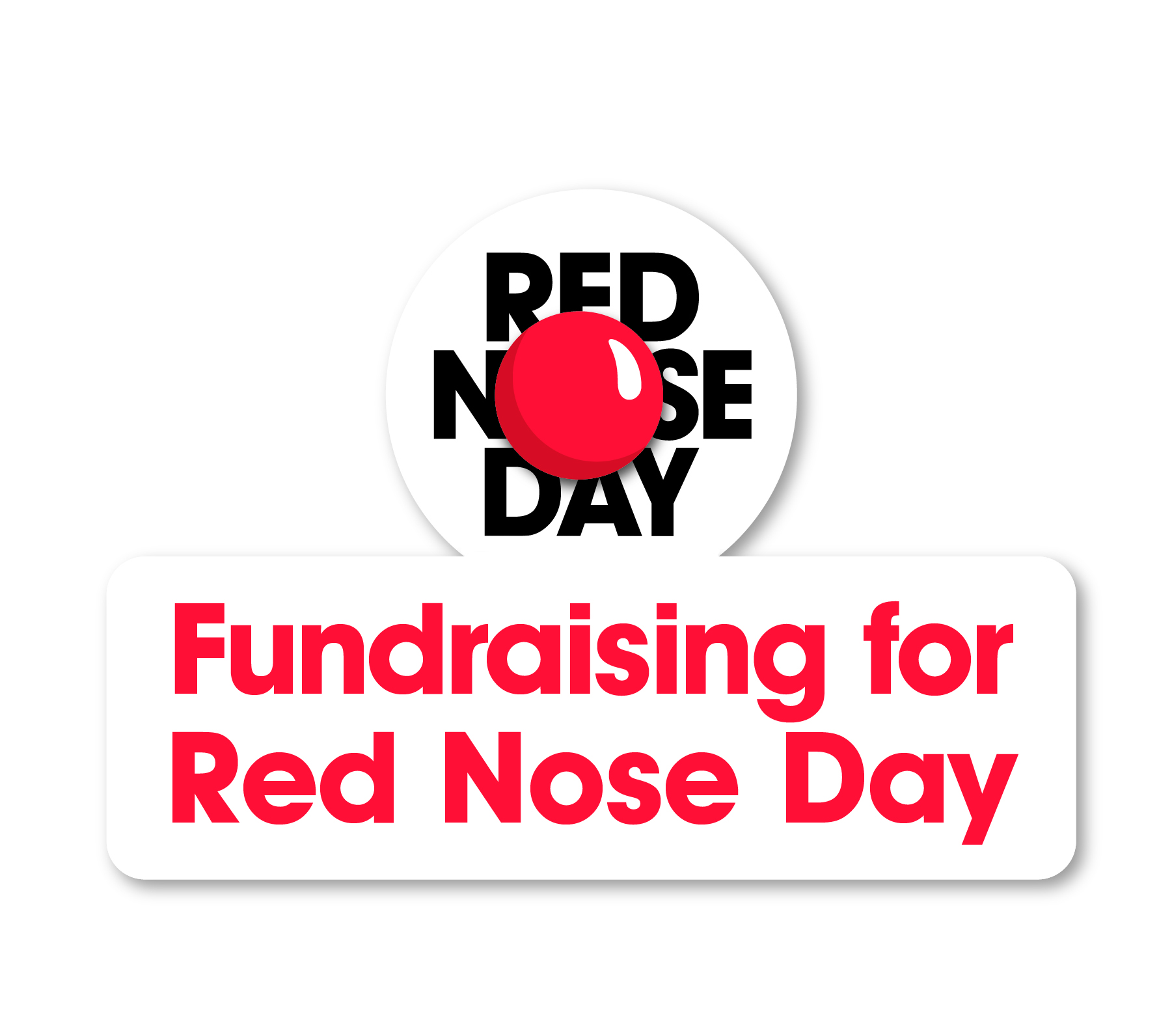 Red Nose Day Challenge At Oasby News The Gaitpost