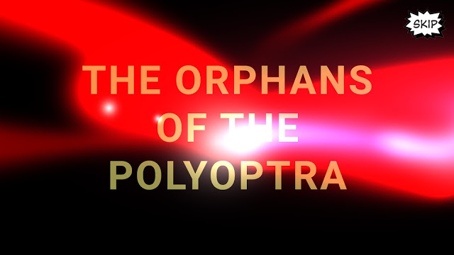 Doctor Who Infinity The Orphans of the Polyoptra