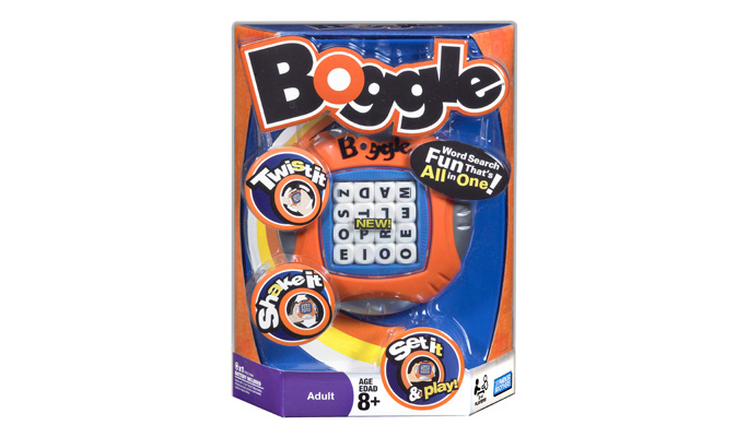 Boggle Finally Gets a Smart Redesign!