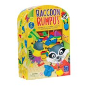 Raccoon Rumpus Box