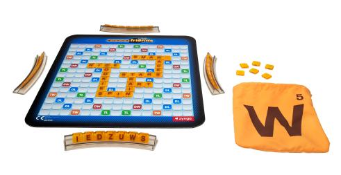 Words With Friends Tabletop