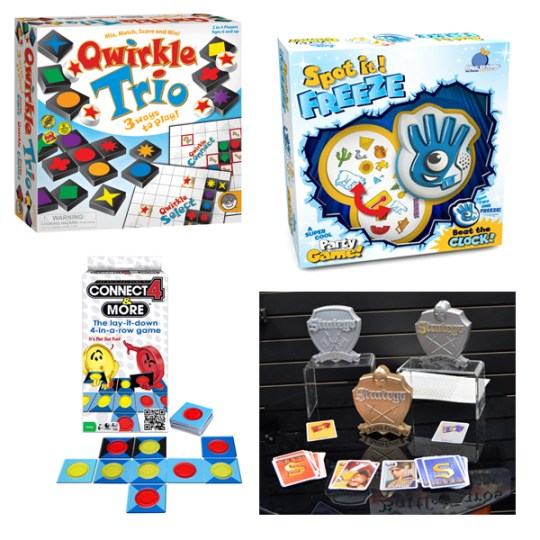 Brand expansions - toy fair 14