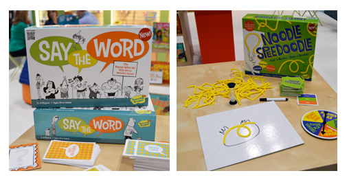 cooperative party games - toy fair