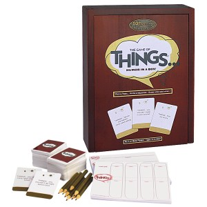 Game of things 10th anniversary
