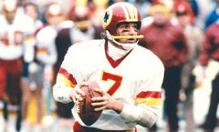 This Might Surprise You: Joe Theismann