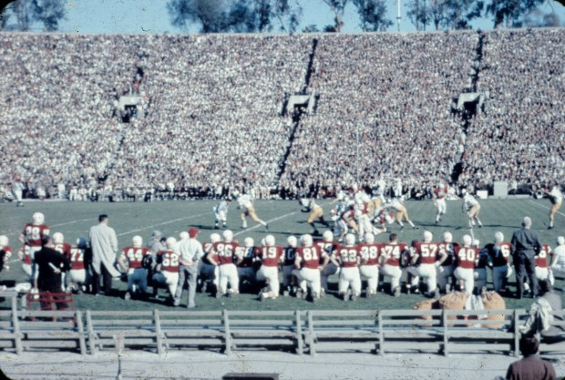 Letters To A 1950s NFL Prospect
