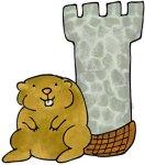 castle-beaver
