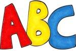 Alphabet chant