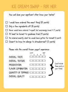 picture relating to Would You Rather Cards Printable known as Absolutely free Printable Phrase Lists - The Activity Gal