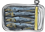 Sardines (or backwards hide and seek)