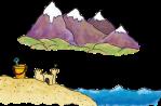 mountains-or-beach