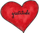 Thanksgiving gratitude tradition