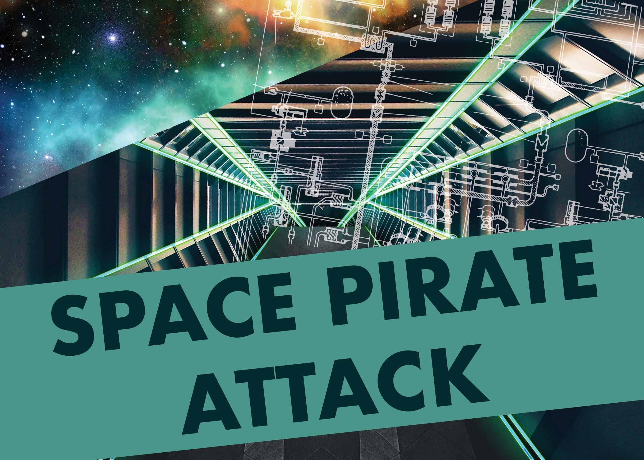 photograph about Printable Escape Room named Do-it-yourself Escape Space Package Place Pirate Assault - The Activity Gal
