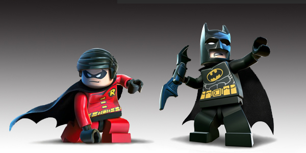 Lego Batman 2 DC Super Heroes Lego Comes Of Age The