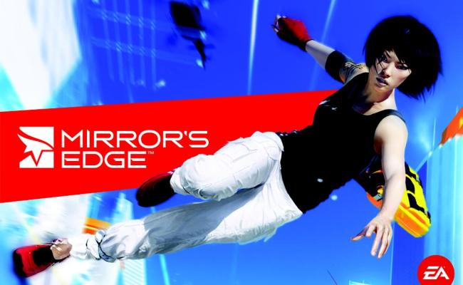 Mirror S Edge Catalyst Official Thread Mirror S Edge