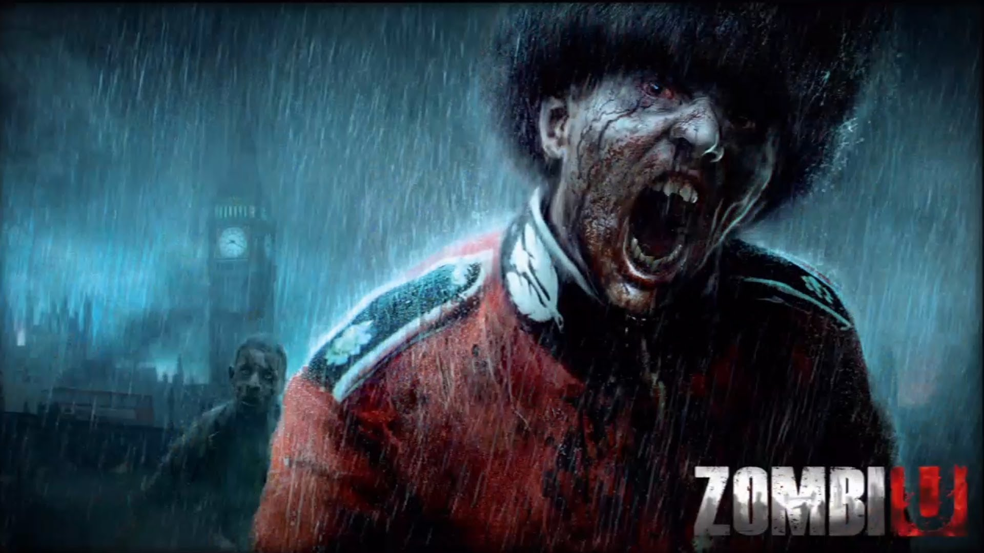 Looks Like ZombiU Will Be Releasing On Xbox OnePS4  The Games Cabin