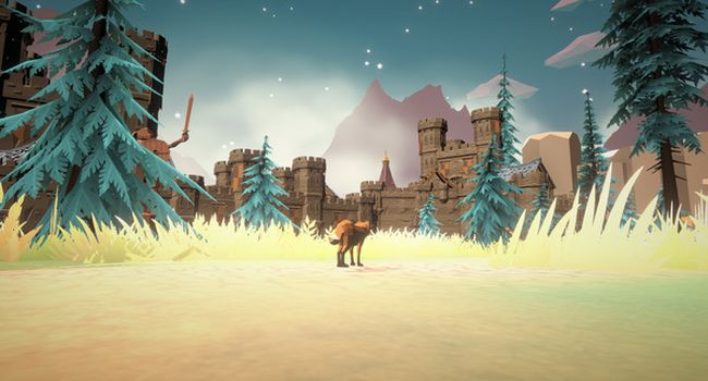 Lost Dream - Free Download PC Game (Full Version)