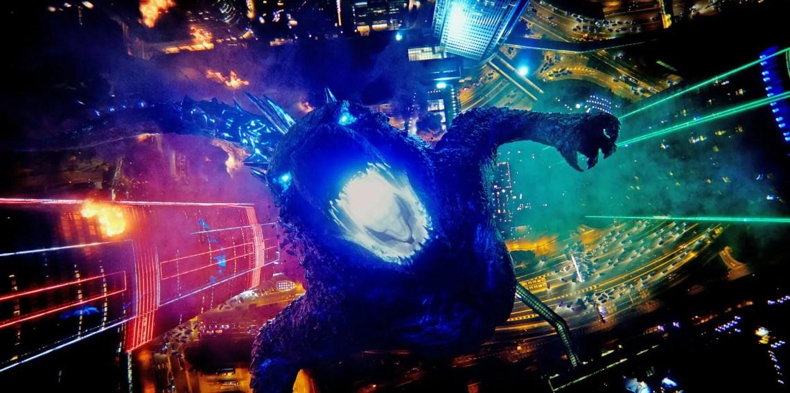Godzilla Vs Kong   Recensione Film   The Games Machine