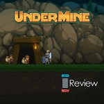 UnderMine - Nintendo Switch