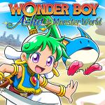 Wonder Boy: Asha in Monster World PS4