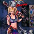 Lollipop Chainsaw anime costume DLC trailer