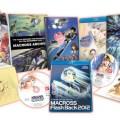Super Dimension Fortress Macross: Do You Remember Love? Anniversary Box