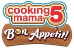 Cooking Mama 5: Bon Appétit! Review