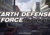 TGS 2017: D3 Publishing teams with Yuke's for Earth Defense Force Iron Rain
