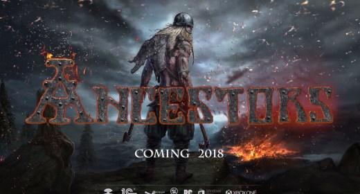 PAX South 2018 preview: Ancestors