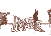 PAX South 2018: Haimrik preview