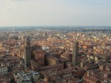 Bologna - where hipsters meet history