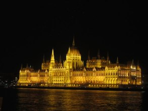 Budapest city break costs