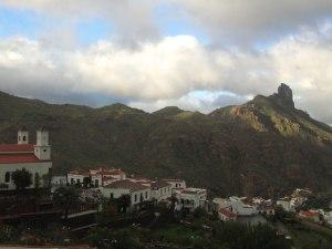 hiking Gran Canaria Tejeda