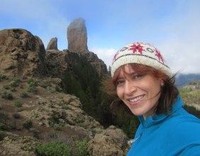 hiking Gran Canaria - Roque Nublo