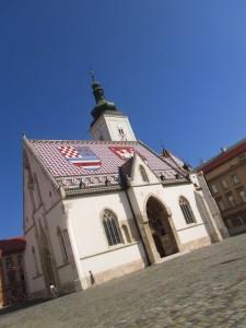 gap year reflections - flexibility - Zagreb