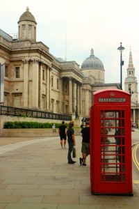 Travel by Instagram - London, England