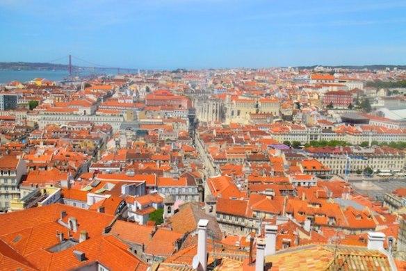 The Gap Year Edit Alternative Travel Awards - worst attempt to speak a foreign language - Lisbon, Portugal