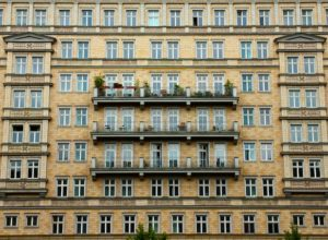 Berlin architecture Karl-Marx Allee