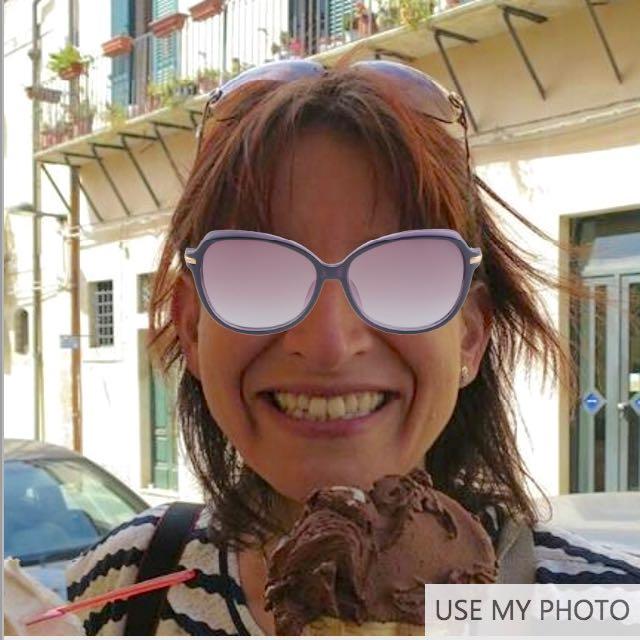 Julie prescription sunglasses for travel
