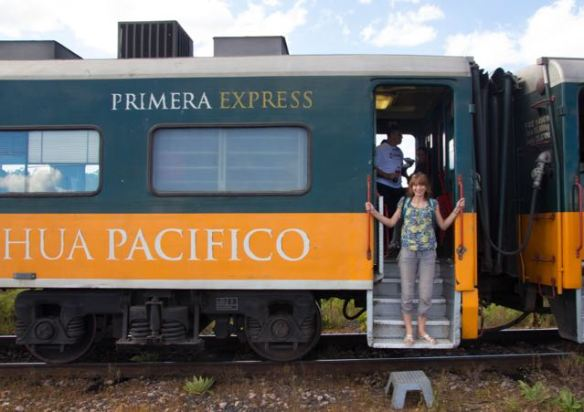 copper canyon railway tickets - all aboard!