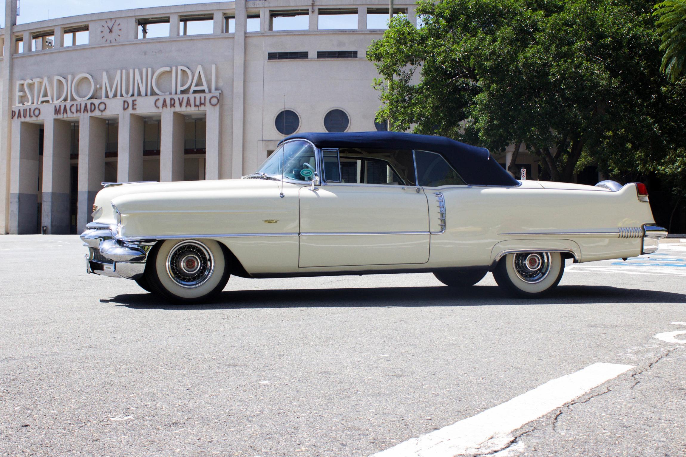 1956 Cadillac Conversível