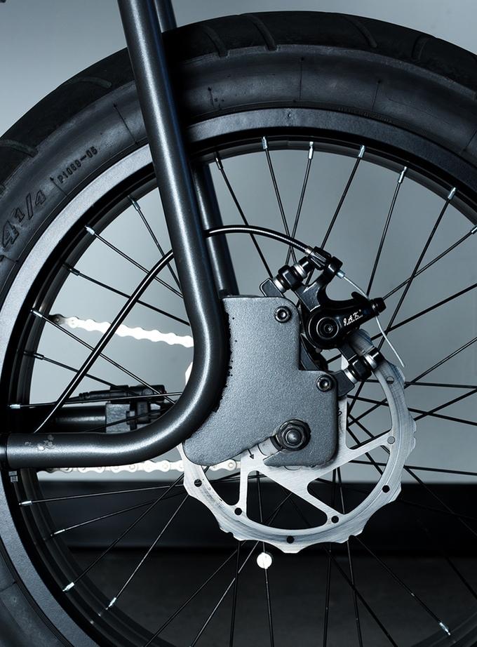 Lithium Cycles Super 73