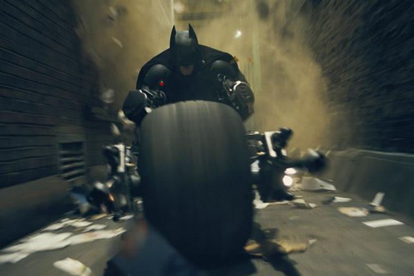 Batpod