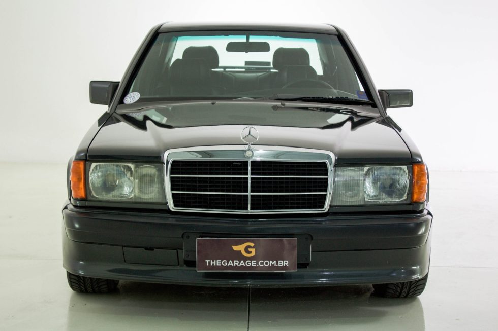 1985 Mercedes Benz 190E 2.3-16 Cosworth