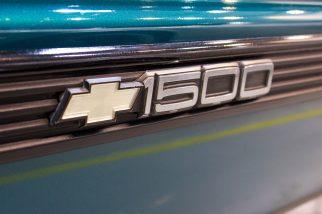 1994 Chevrolet Silverado 1500