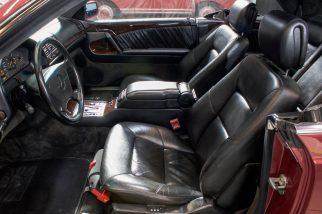 1994 Mercedes benz s500