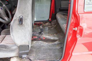 1994 Fiat Uno Turbo